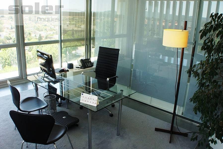 Foto - Oficina en alquiler en calle Mirasol, Mira-sol en Sant Cugat del Vallès - 224014437