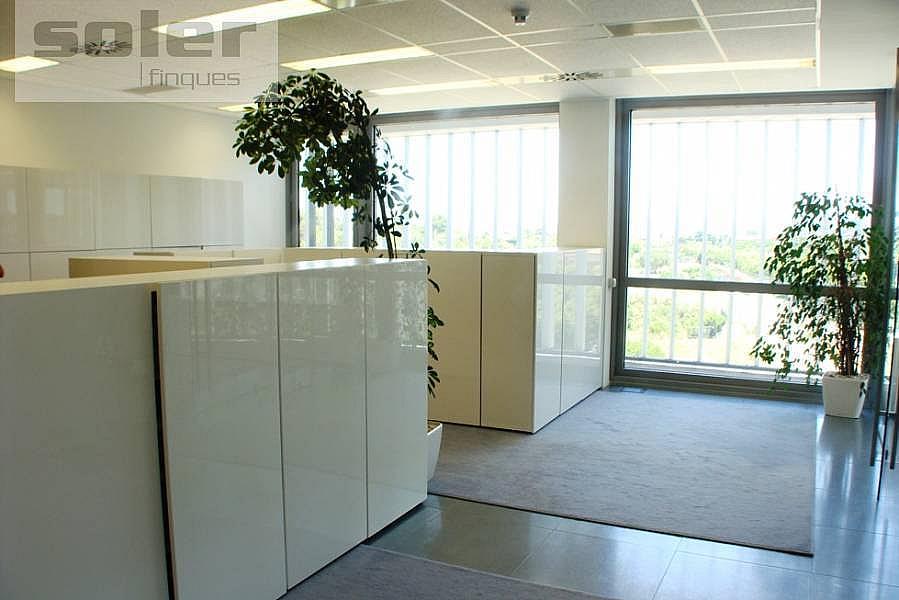 Foto - Oficina en alquiler en calle Mirasol, Mira-sol en Sant Cugat del Vallès - 224014440