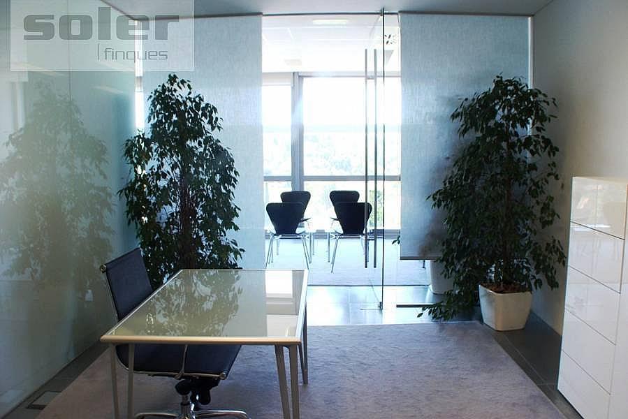 Foto - Oficina en alquiler en calle Mirasol, Mira-sol en Sant Cugat del Vallès - 224014443