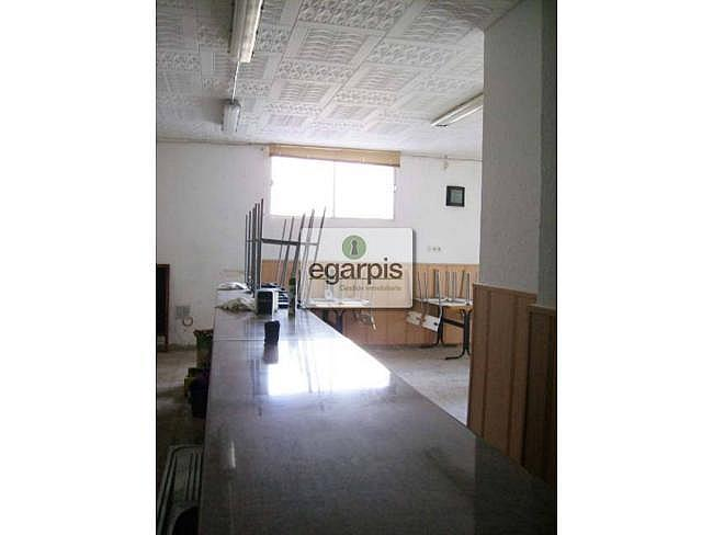 Local comercial en alquiler en Zona olimpica en Terrassa - 304022136