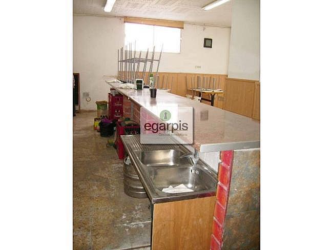 Local comercial en alquiler en Zona olimpica en Terrassa - 304022142