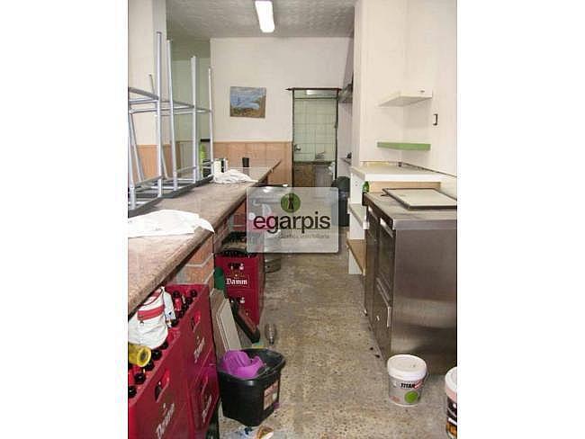 Local comercial en alquiler en Zona olimpica en Terrassa - 304022145
