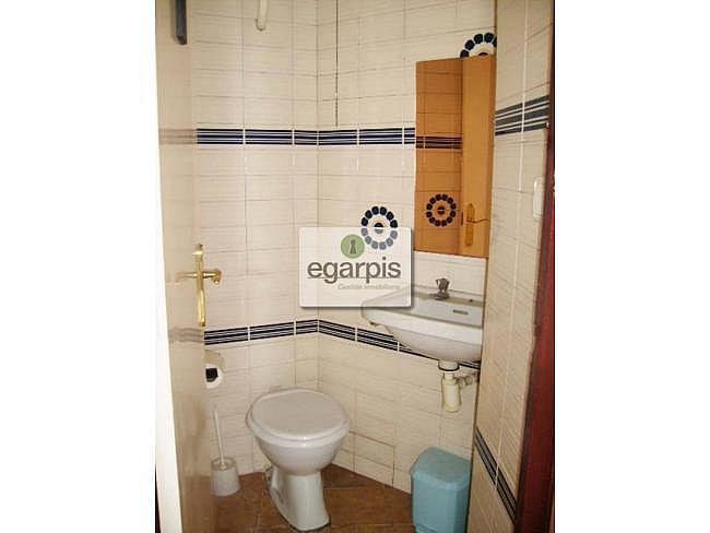 Local comercial en alquiler en Zona olimpica en Terrassa - 304022154