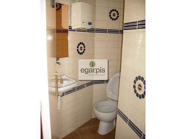 Local comercial en alquiler en Zona olimpica en Terrassa - 304022157