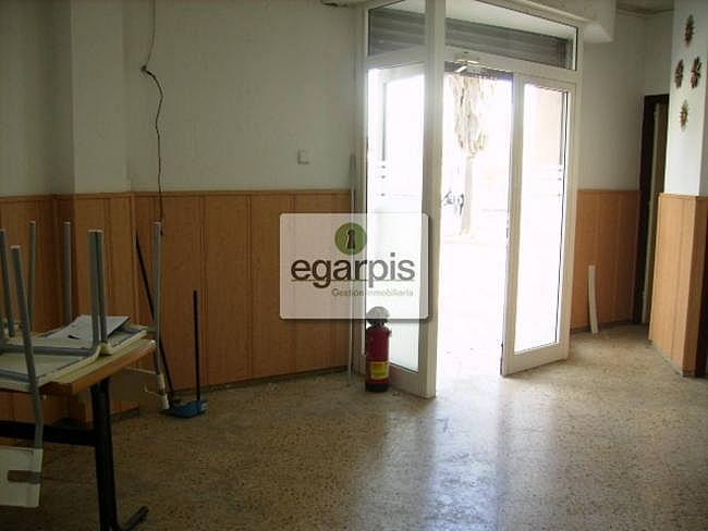 Local comercial en alquiler en Zona olimpica en Terrassa - 304022160