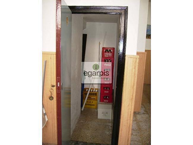 Local comercial en alquiler en Zona olimpica en Terrassa - 304022163