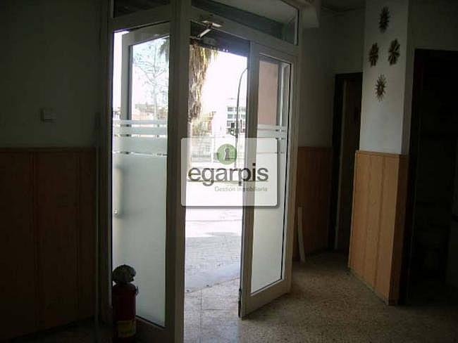 Local comercial en alquiler en Zona olimpica en Terrassa - 304022166