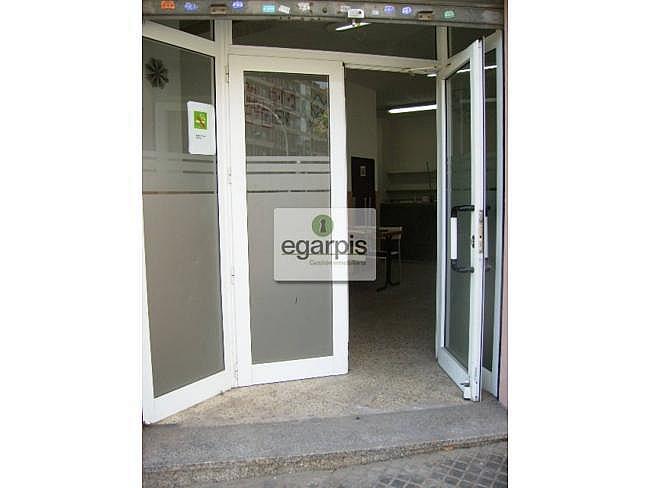 Local comercial en alquiler en Zona olimpica en Terrassa - 304022169