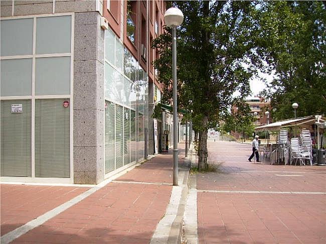 Local comercial en alquiler en Poble Nou-Zona Esportiva en Terrassa - 304022253
