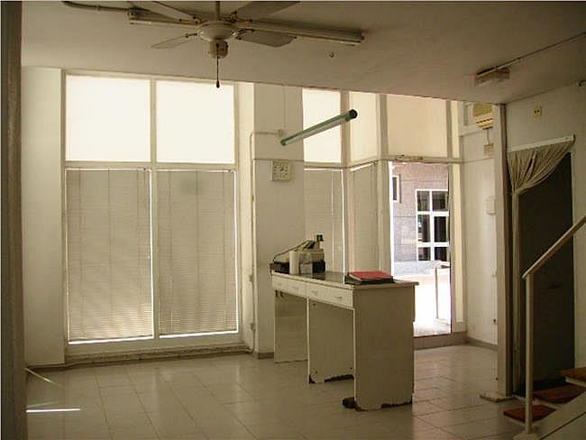 Local comercial en alquiler en Poble Nou-Zona Esportiva en Terrassa - 304022256