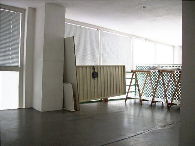 Local comercial en alquiler en Poble Nou-Zona Esportiva en Terrassa - 304022271