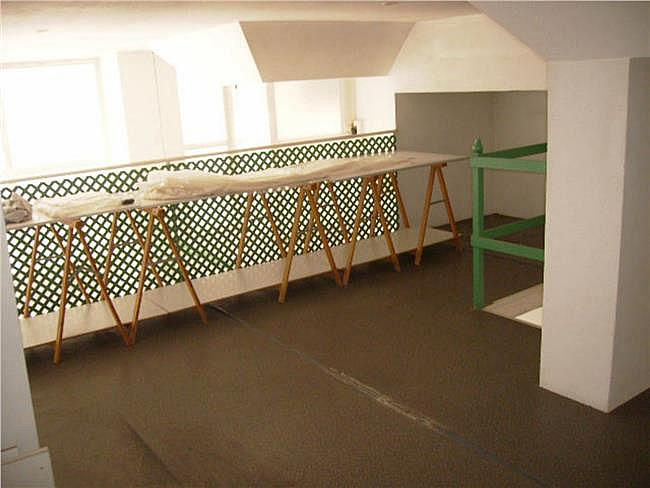 Local comercial en alquiler en Poble Nou-Zona Esportiva en Terrassa - 304022274