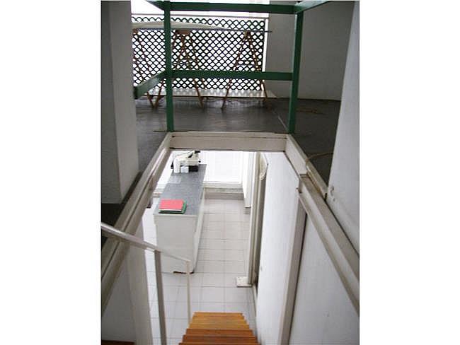 Local comercial en alquiler en Poble Nou-Zona Esportiva en Terrassa - 304022280