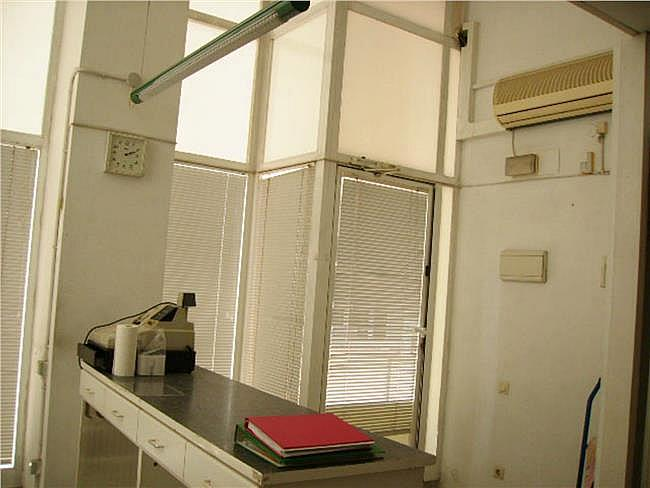 Local comercial en alquiler en Poble Nou-Zona Esportiva en Terrassa - 304022283