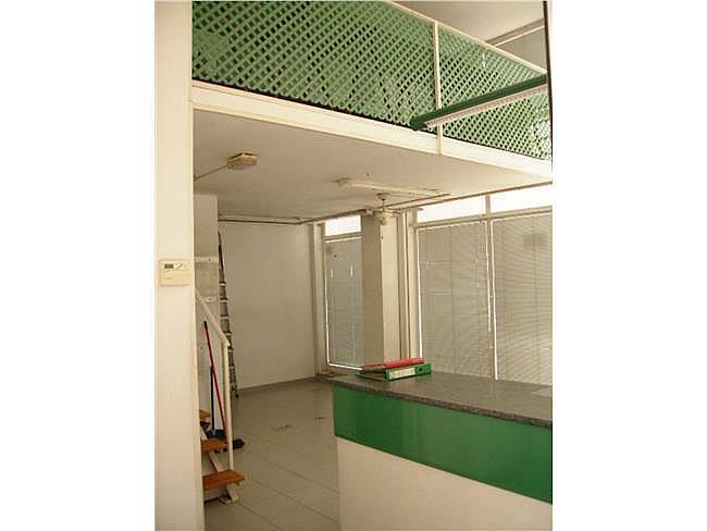 Local comercial en alquiler en Poble Nou-Zona Esportiva en Terrassa - 304022286