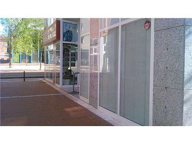 Local comercial en alquiler en Poble Nou-Zona Esportiva en Terrassa - 304022292