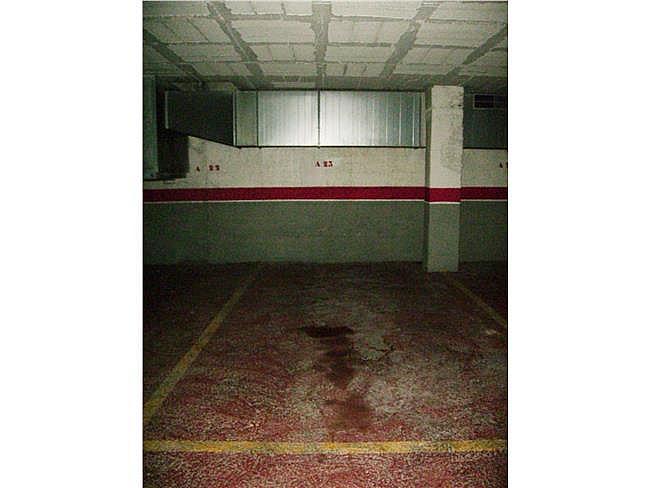 Parking en alquiler en Zona olimpica en Terrassa - 304022829