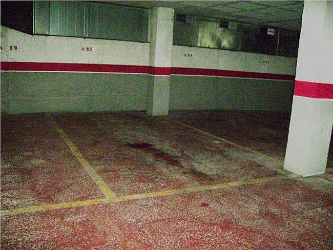 Parking en alquiler en Zona olimpica en Terrassa - 304022832