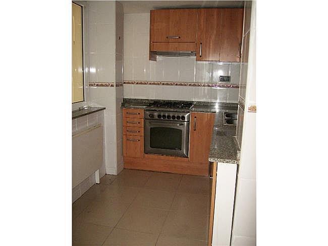 Piso en alquiler en Poble Nou-Zona Esportiva en Terrassa - 354264225