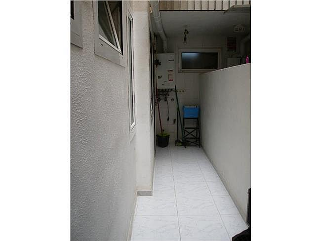 Piso en alquiler en Poble Nou-Zona Esportiva en Terrassa - 354264228