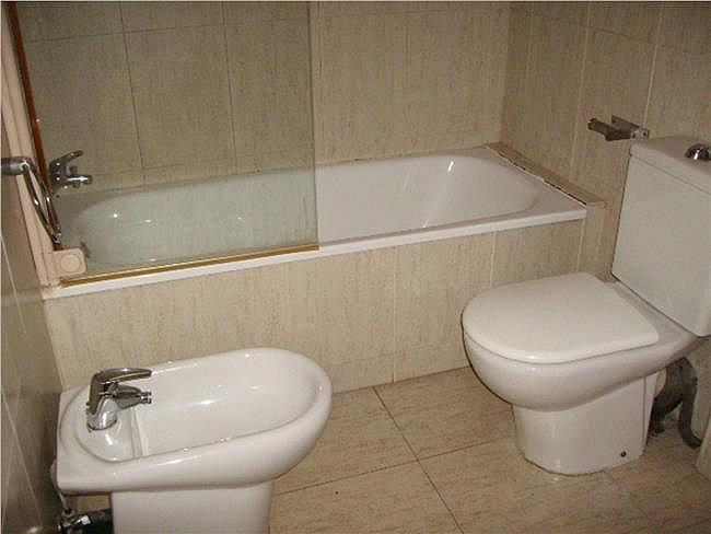Piso en alquiler en Poble Nou-Zona Esportiva en Terrassa - 354264240