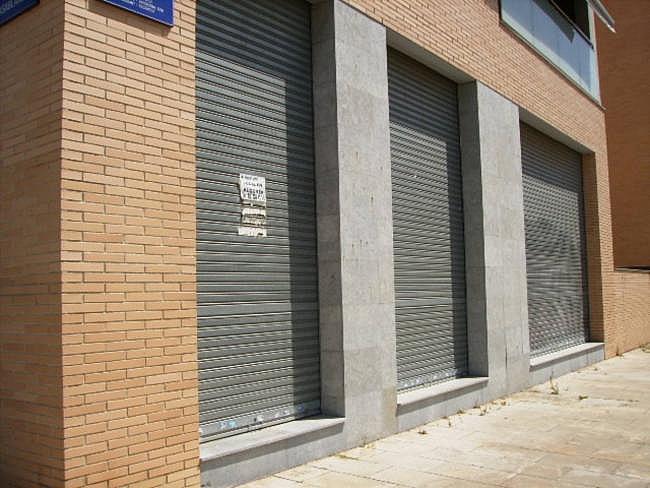 Local comercial en alquiler en Can Roca en Terrassa - 316882920