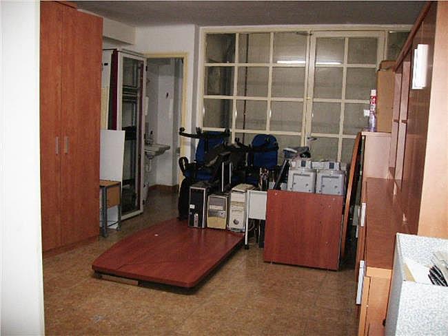 Local comercial en alquiler en Barri del Centre en Terrassa - 316882935