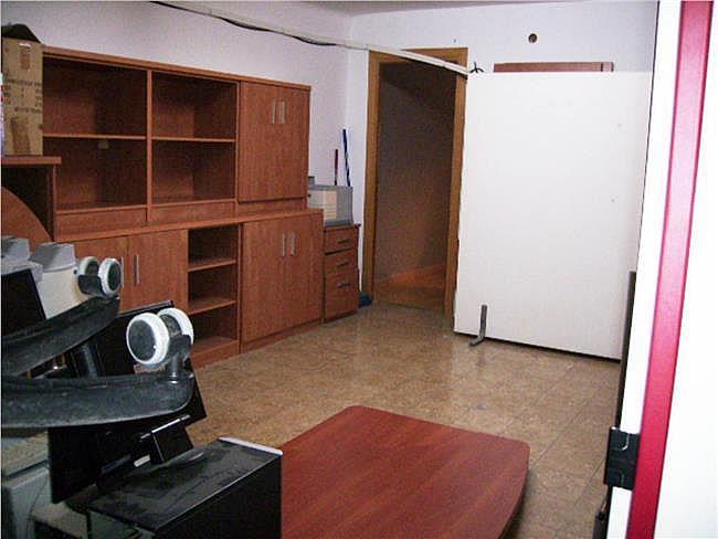 Local comercial en alquiler en Barri del Centre en Terrassa - 316882938