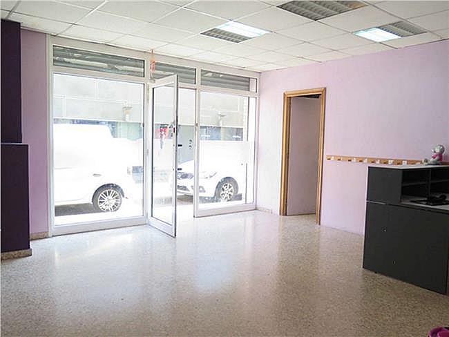 Local comercial en alquiler en Terrassa - 327773481