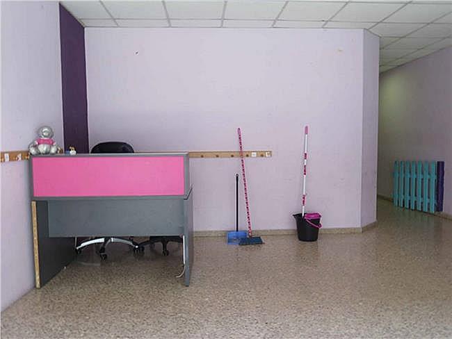 Local comercial en alquiler en Terrassa - 327773484