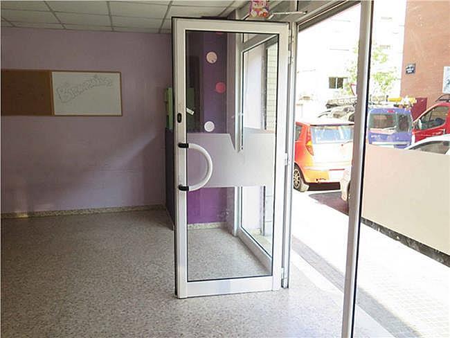 Local comercial en alquiler en Terrassa - 327773487