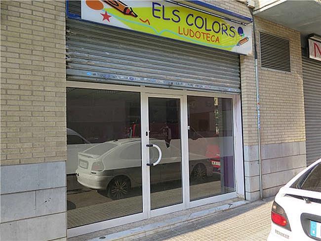 Local comercial en alquiler en Terrassa - 327773520