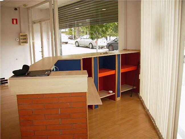 Local comercial en alquiler en Poble Nou-Zona Esportiva en Terrassa - 331119005
