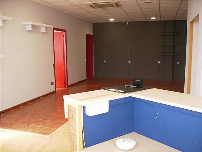 Local comercial en alquiler en Poble Nou-Zona Esportiva en Terrassa - 331119008