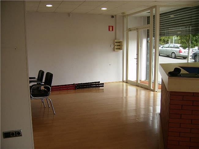 Local comercial en alquiler en Poble Nou-Zona Esportiva en Terrassa - 331119011