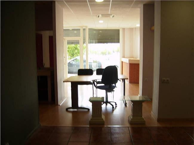 Local comercial en alquiler en Poble Nou-Zona Esportiva en Terrassa - 331119017