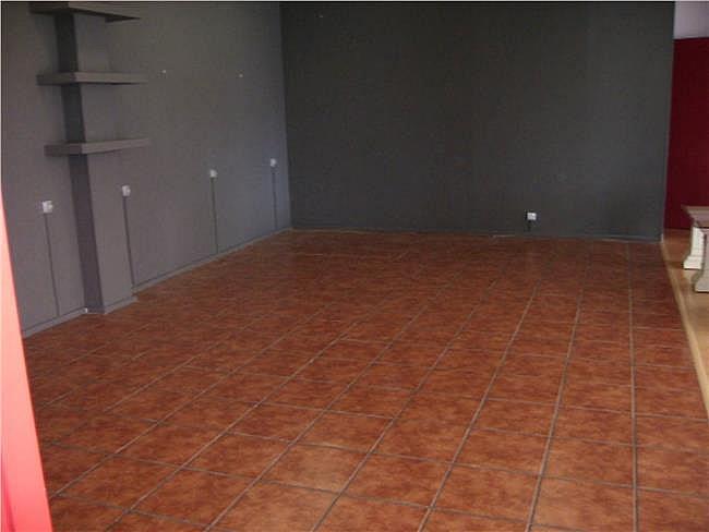 Local comercial en alquiler en Poble Nou-Zona Esportiva en Terrassa - 331119020