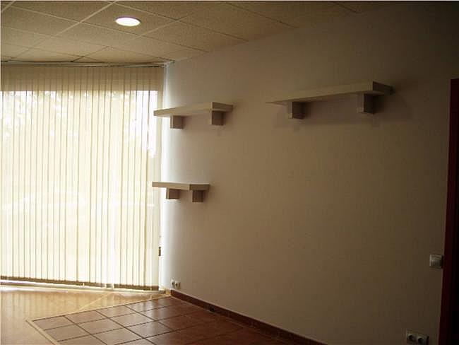 Local comercial en alquiler en Poble Nou-Zona Esportiva en Terrassa - 331119041