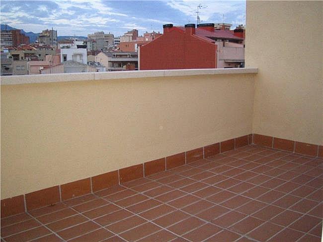 Dúplex en alquiler en Pere Parrés en Terrassa - 344579328