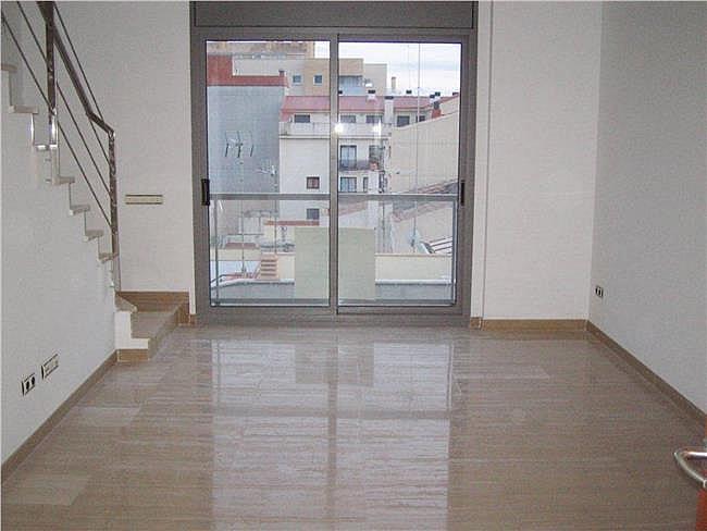 Dúplex en alquiler en Pere Parrés en Terrassa - 344579331