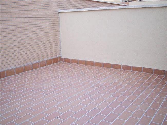 Dúplex en alquiler en Pere Parrés en Terrassa - 344579349