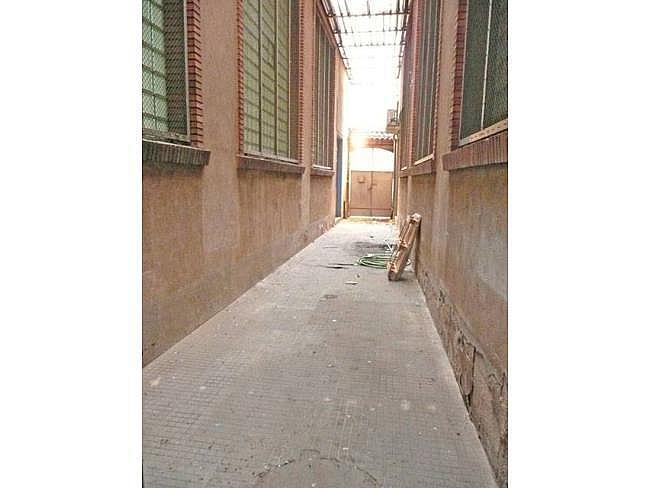 Local comercial en alquiler en Sant Pere en Terrassa - 304021383