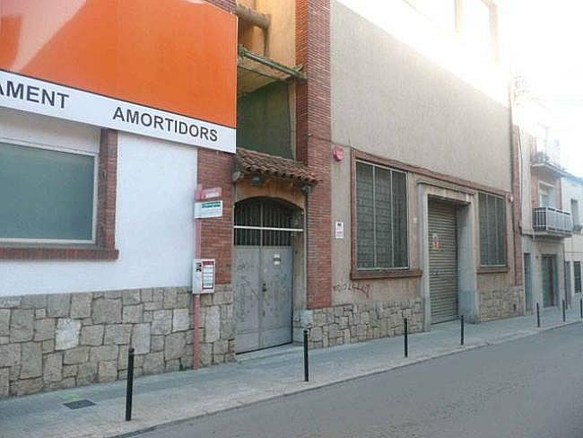 Local comercial en alquiler en Sant Pere en Terrassa - 304021389