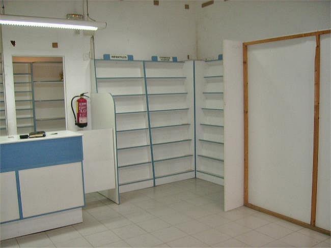 Local comercial en alquiler en Poble Nou-Zona Esportiva en Terrassa - 304980865
