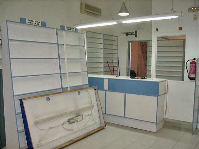 Local comercial en alquiler en Poble Nou-Zona Esportiva en Terrassa - 304980868