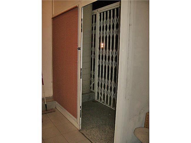 Local comercial en alquiler en Poble Nou-Zona Esportiva en Terrassa - 304980877
