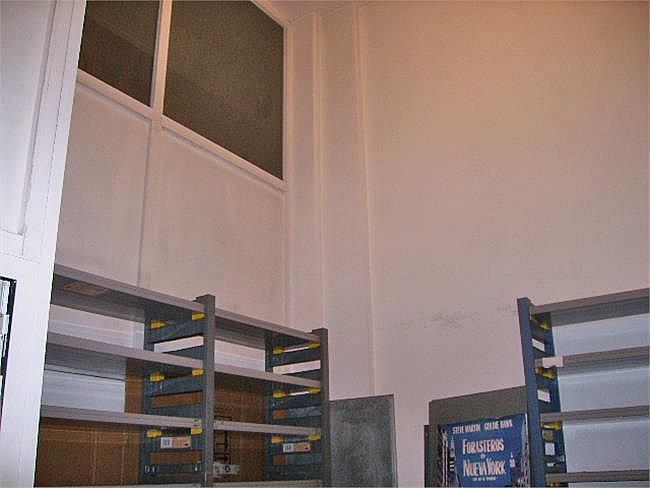 Local comercial en alquiler en Poble Nou-Zona Esportiva en Terrassa - 304980880