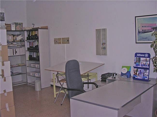 Local comercial en alquiler en Sant Pere en Terrassa - 304980949