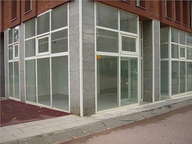Local comercial en alquiler en Poble Nou-Zona Esportiva en Terrassa - 321396444