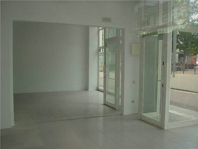 Local comercial en alquiler en Poble Nou-Zona Esportiva en Terrassa - 321396447